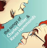 Charles Miller It`s Just The Beginning The Songs Of Charles Miller and Kevin Hammonds CD